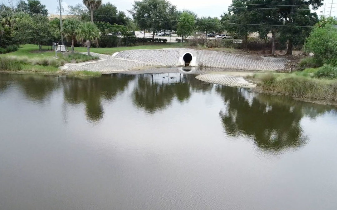 Eastern Watershed Improvement Project (EWIP)